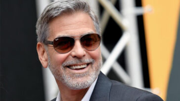 George Clooney Net Worth (2016 to 2019)