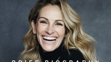 Biography of Julia Roberts